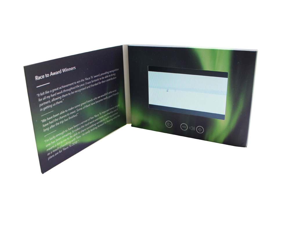 Lcd video brochure tv playing card video greeting card video in lcd video brochure tv playing card video greeting card m4hsunfo